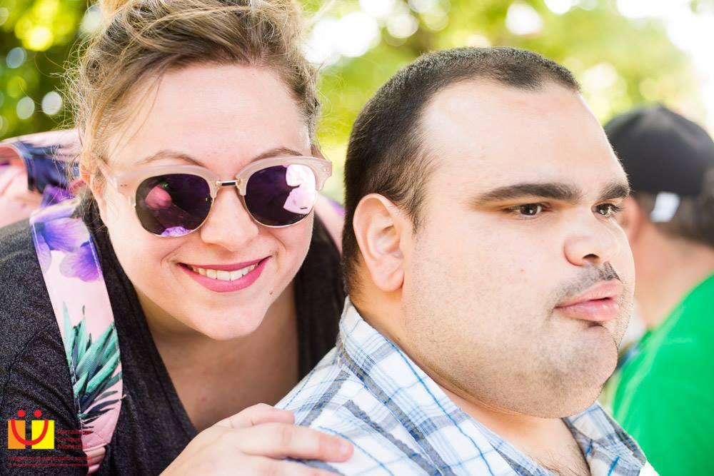 Jumelage : Marie-Eve et Joel