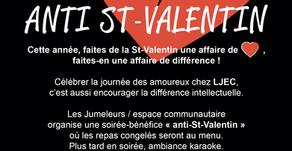 """ ANTI ST-VALENTIN """