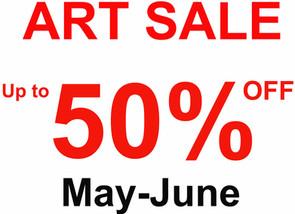 Mid-year Sale at Ultragrafik Gallery