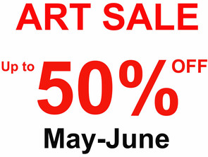 Mid-year Sale at Ultragrafik Gallery