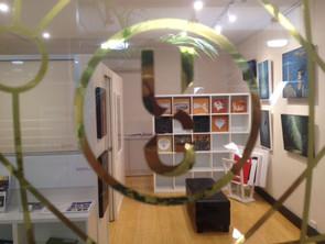Opening of the new Ultragrafik Fine Art Gallery
