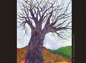 Amazing Trees exhibition - April at Ultragrafik Fine Art