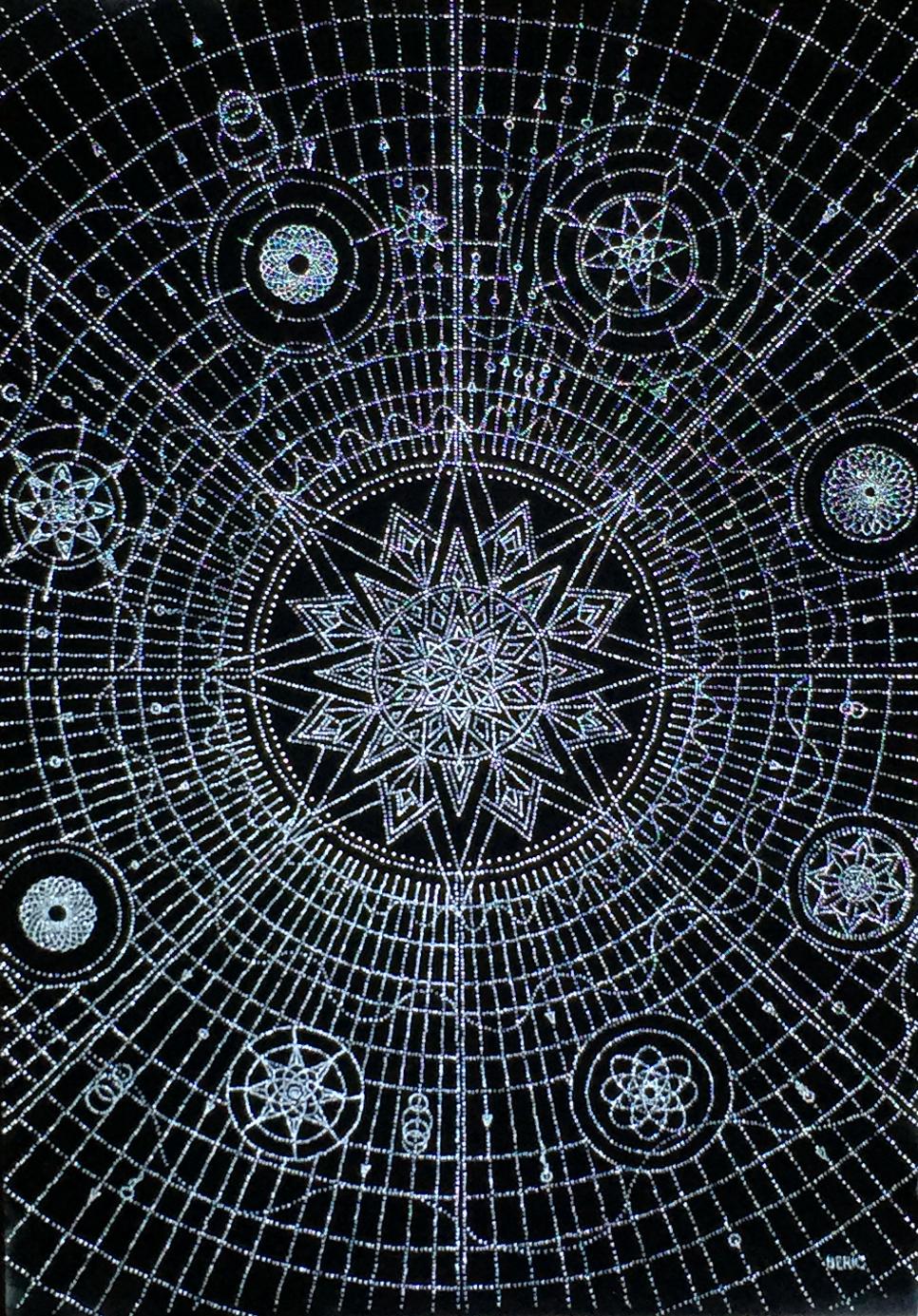 Celestial #3 2015