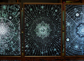 """Last days to see """"Cosmographica"""""""