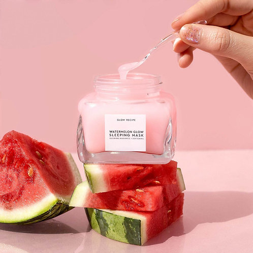 Glow recipe watermelon sleeping mask -80 ml