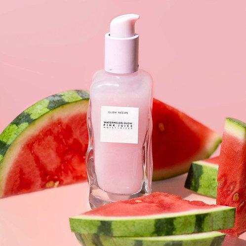 Glow recipe watermelon moisturizer