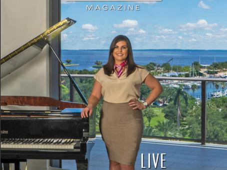 St. Pete Life Magazine : Conversations