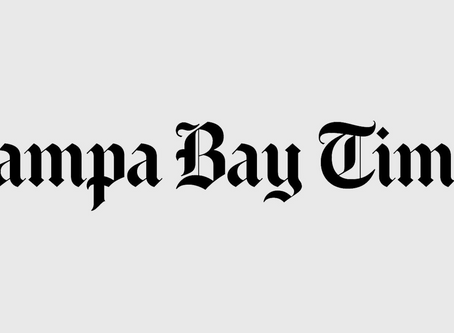 Tampa Bay Times: Fall Arts Preview