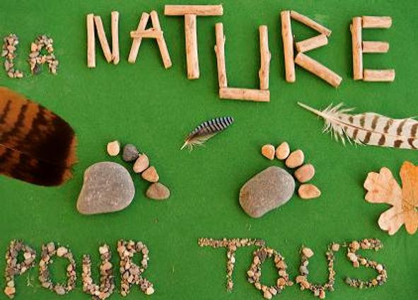 La Nature pour Tous !
