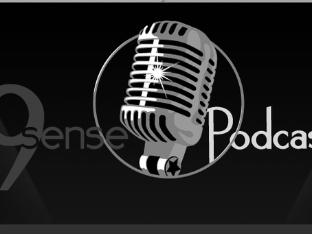 Interview on 9Sense Podcast