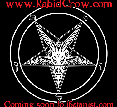 Old Style Baphomet to be Jewelry on iSatanist.com