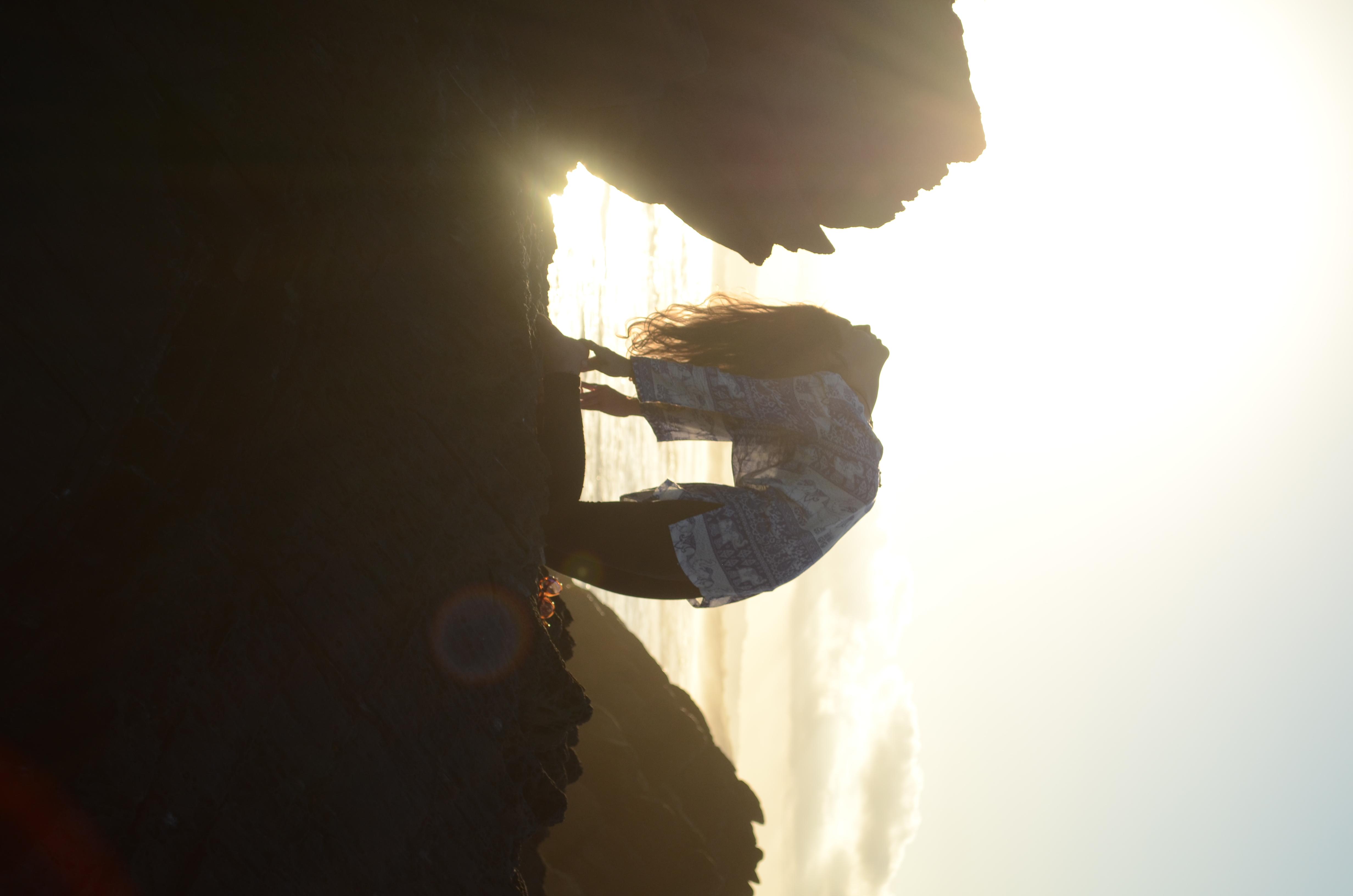 Ushtrasana (Camel Pose)