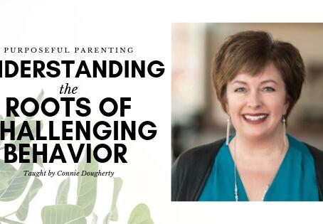 5 Causes of Challenging Behavior