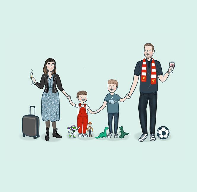 family portrait football suitcase.jpg