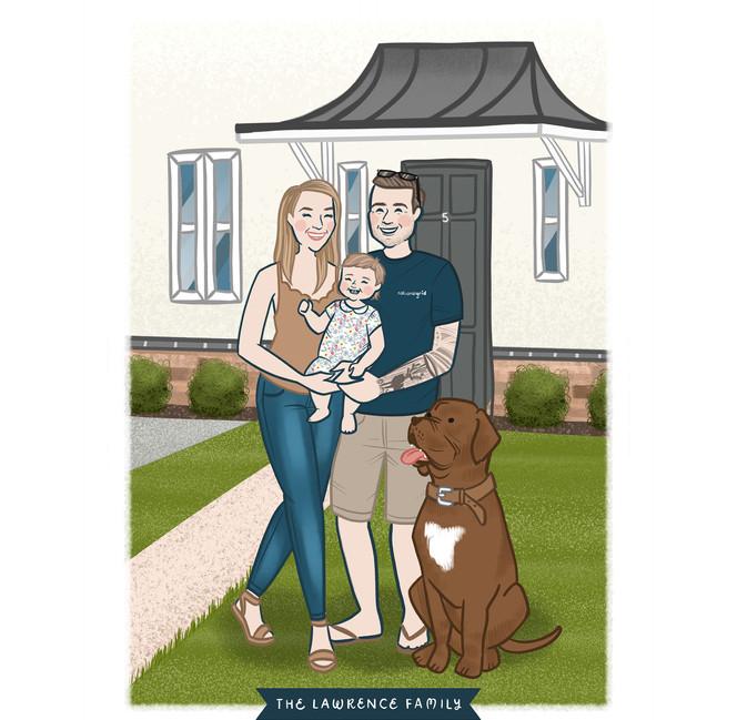 family portrait dog new home.jpg