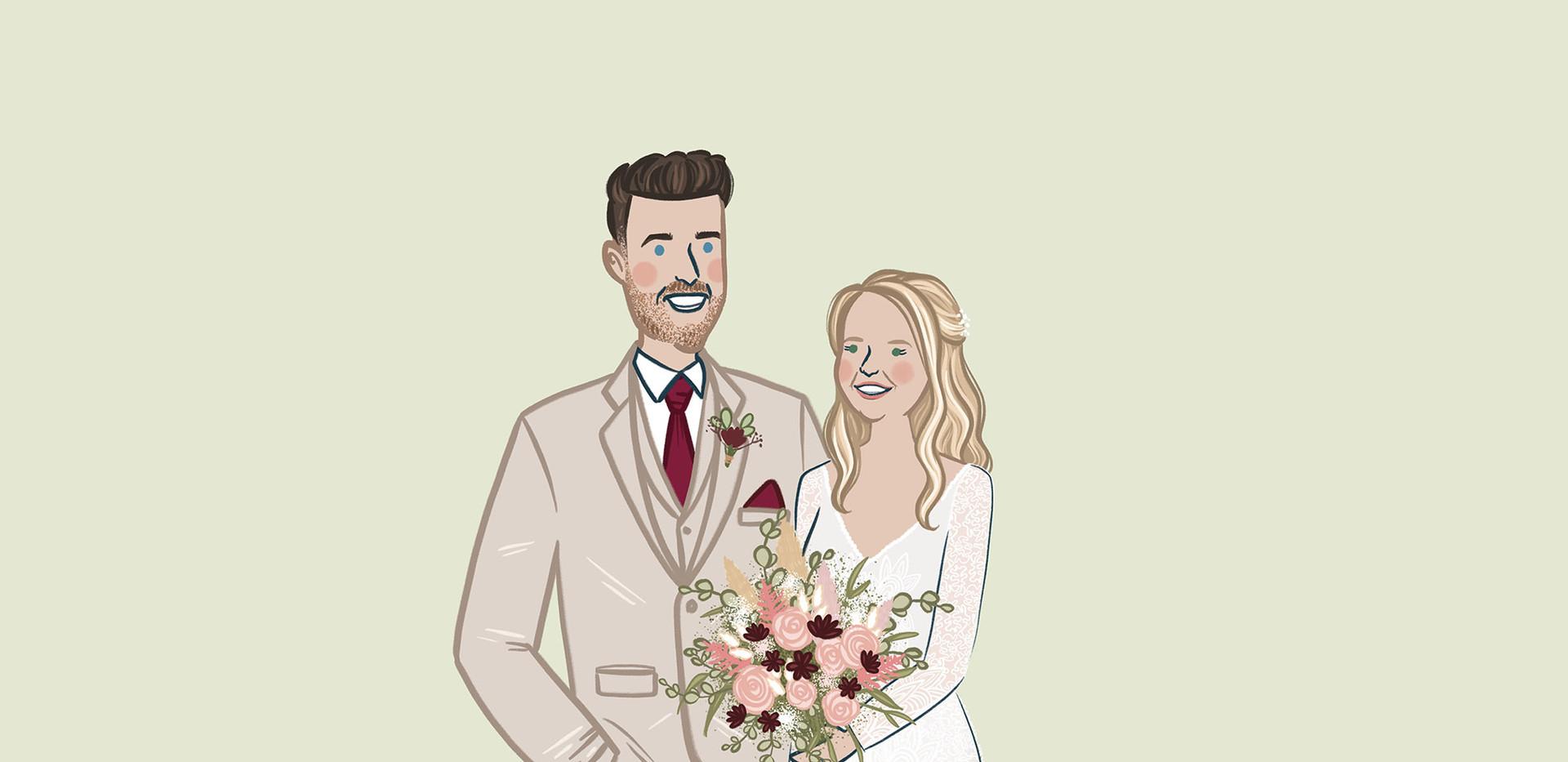 wedding couple portrait bouquet.jpg