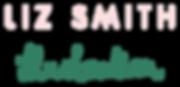 liz smith illustration logo