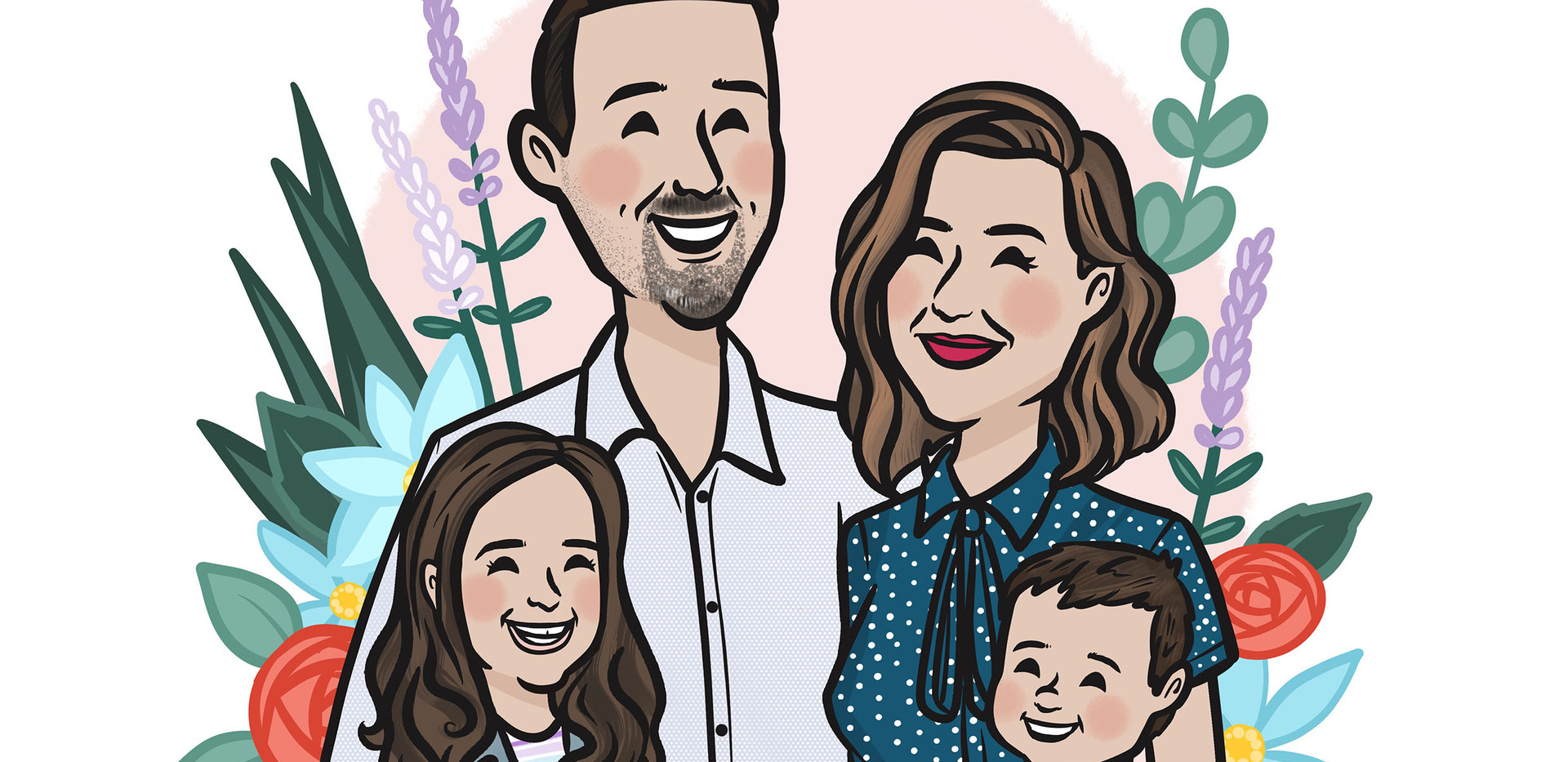 family portrait floral.jpg