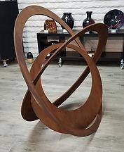 sheres-patina-raw metal sculpture-ted phillip denton-800pxls.jpg
