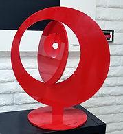 ted phillip denton_metal sculpture_8_wb.