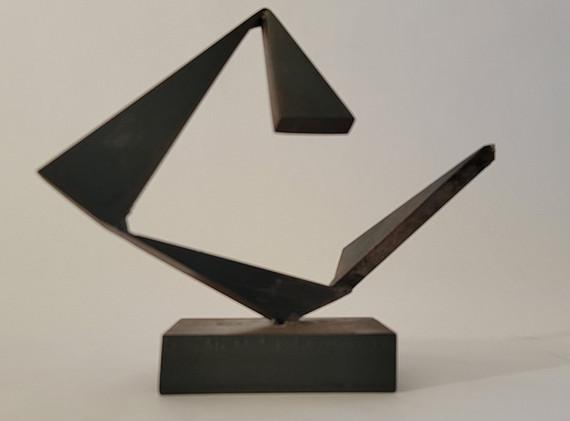 """Untitled I"" by John Neumann"