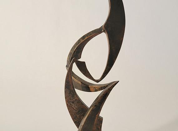 """Untitled III"" by John Neumann"