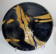 Tom Kreuser_Ceramic Pottery_Plate 2_wb.j