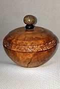 Hans Finsterwalder_Woodturner_Wood turne
