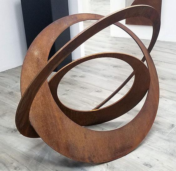 spheres-patina-raw metal sculpture-ted phillip denton-800pxls.jpg