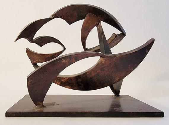 """""""Untitled II"""" by John Neumann"""