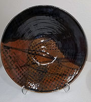 Tom Kreuser_Ceramic Pottery_Plate 3_wb.j