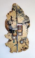 Hans Finsterwalder_Woodturner_buckeye bu