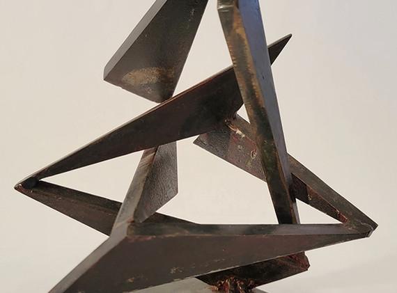 """""""Starburst"""" by John Neuman"""