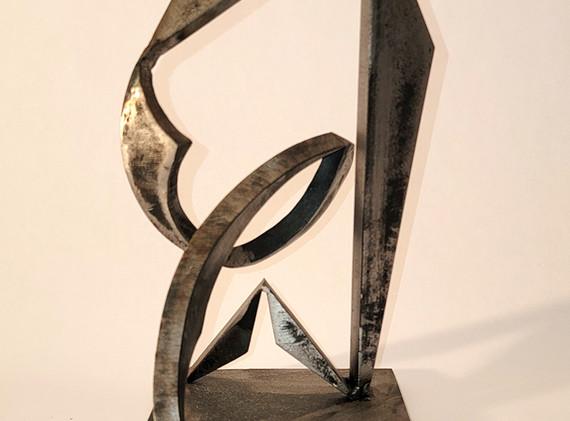 sculpture artist-john neumann-rhumba-maquette-001-800pxl.jpg