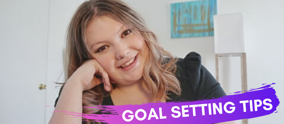 2020 GOAL SETTING TIPS FOR SUCCESS & ACHIEVEMENT |Mind Mapping, Vision Board & Measuring Growth!