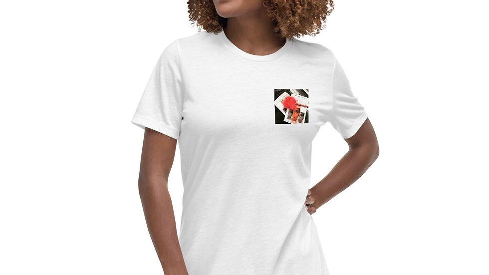 TSSP Book Women's Relaxed T-Shirt