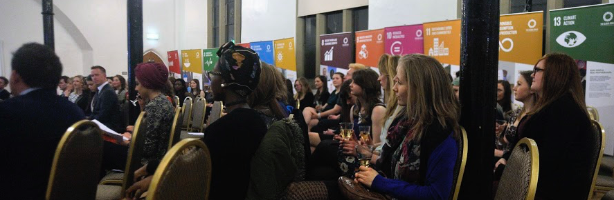 Our UN 'Global Goals' event