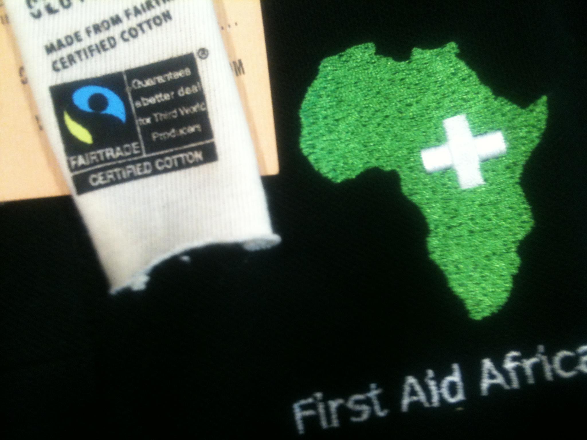 Fairtrade uniforms