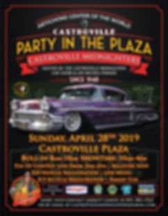 Castroville Party In The Plaza Flyer 2.j