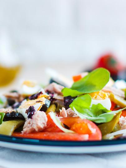 Salade Niçoise 🥗