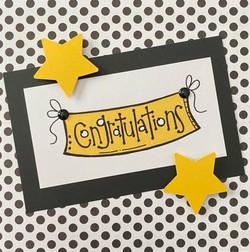 congratulations !