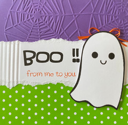 boo for her