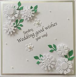 wedding good wishes