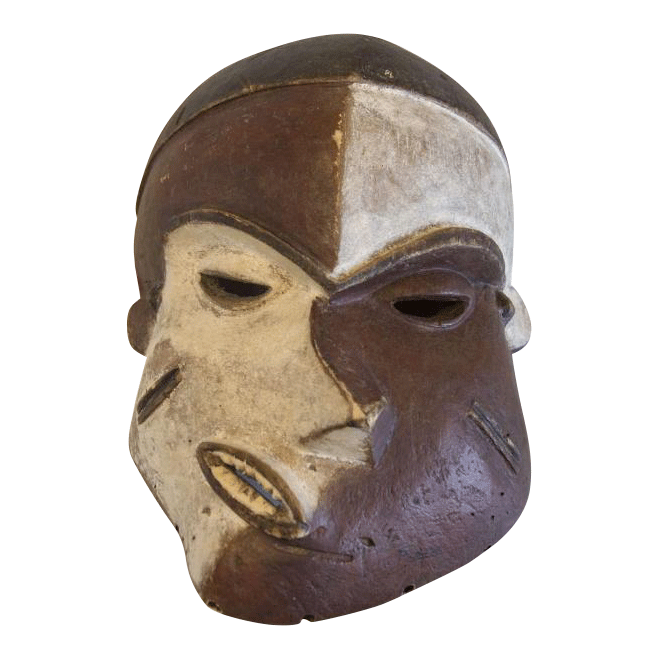 faux masque Pendé. voir ce lien : http://www.artwis.com/articles/berlins-picasso-mystery-an-african-mask-a-forger-art-dealers-and-a-gynaecologist/
