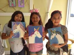 Painting Parties at Averyboo Arts