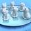 Thumbnail: Mini Ceramic Party Kit for 6
