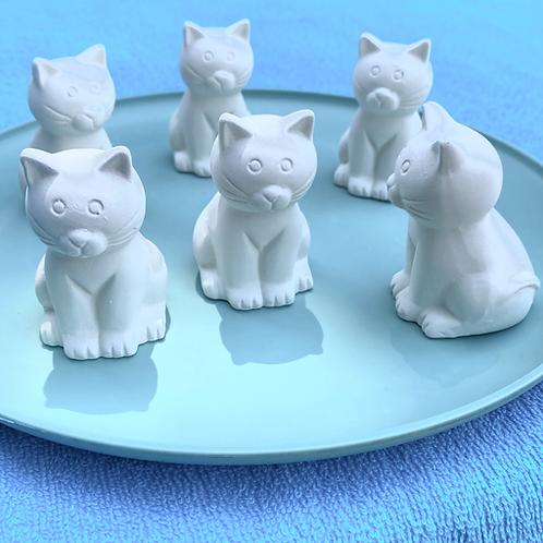 Mini Ceramic Party Kit for 6