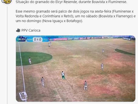 Flu bate Boavista e volta ao G-4 do Carioca