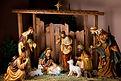 Paramoun Of The Nativity