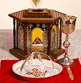 Great Lent Sat & Sun Liturgy